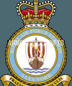 RAF Saxavord