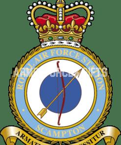 RAF Scampton