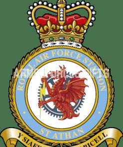 RAF Stathan
