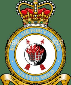 RAF Staxtonwold