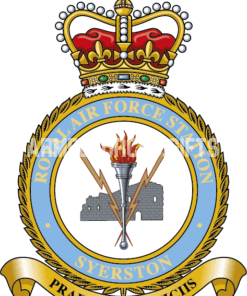 RAF Syerston