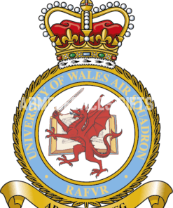 RAF University Of Wales Air Squadron