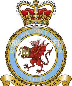 RAF Valley