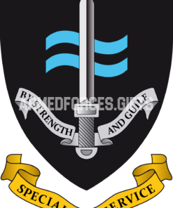 Special Boat Service